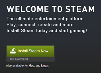 Product Key activation on Steam – Eneba